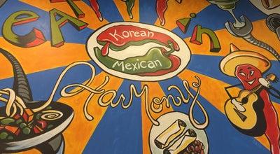 Photo of Korean Restaurant Takorea at 4474 Chamblee Dunwoody Rd, Atlanta, GA 30338, United States