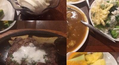 Photo of Steakhouse カウボーイ家族 鶴ヶ島インター店 at 脚折町4-9-15, 鶴ヶ島市 350-2211, Japan