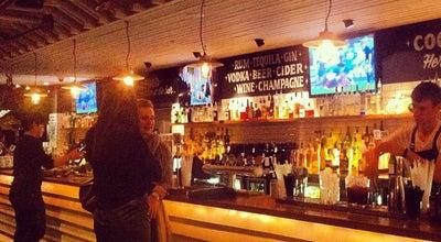 Photo of Restaurant Riverbar & Kitchen at 71 Eagle St, Brisbane, QL 4001, Australia