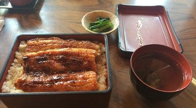 Photo of Food うなぎの館 天竜 at 天竜町3-22-11, 岡谷市 394-0035, Japan
