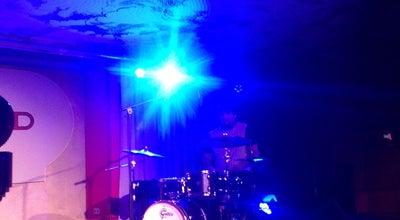 Photo of Jazz Club Vertigo at Oławska 13, Wrocław, Poland