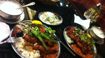 Photo of Turkish Restaurant Türk Sofrasi Ocakbaşı at Mannheim, Germany