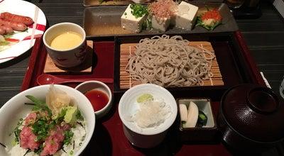 Photo of Japanese Restaurant 越後の蔵 和心づくし あさひ山 at 城内町1-611-1, 長岡市, Japan