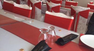 Photo of Steakhouse Gürsoy Otel Resturant Düğün Salonu at Turkey