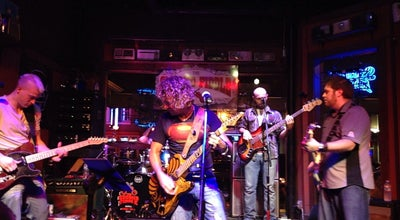 Photo of Music Venue The Second Fiddle at 420 Broadway, Nashville, TN 37203, United States