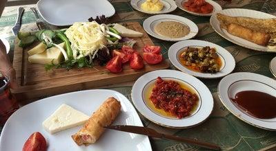 Photo of Breakfast Spot Ege Çiftliği at Manisa, Turkey