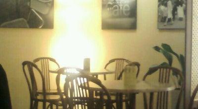 Photo of Cafe Caféidoscop at Lazarská 13/8, Praha 110 00, Czech Republic