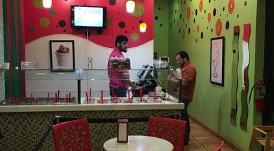 Photo of Ice Cream Shop Fro-Yo Delite at 406 Tennant Sta, Morgan Hill, CA 95037, United States