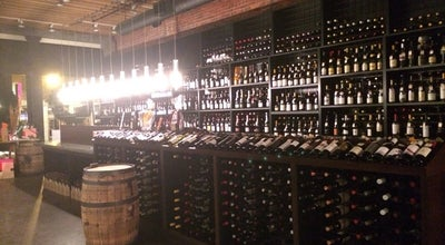 Photo of Winery BRIX at 105 Broad St, Boston, MA 02110, United States