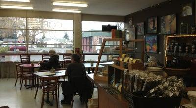 Photo of Cafe Rainshadow Coffee Company at 157 W Cedar St, Sequim, WA 98382, United States