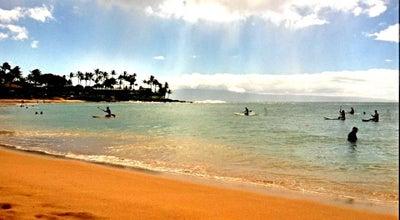Photo of Beach Napili Beach at 5900, Lahaina, HI 96761, United States