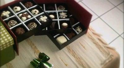Photo of Chocolate Shop Chanael Chocolate at Lamongan Tengah 2, Semarang 50233, Indonesia