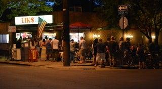 Photo of Ice Cream Shop Liks Ice Cream at 2039 E. 13th Ave., Denver, CO 80206, United States