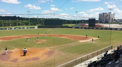 Photo of Baseball Field Texas State Baseball Stadium at San Marcos, TX 78666, United States