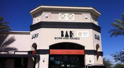 Photo of Gastropub @BornAndRaisedLV B.A.R. at 7260 S Cimarron Rd, Las Vegas, NV 89113, United States