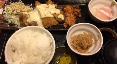 Photo of Wings Joint 地鶏の伝兵衛 at 二番町3-8-23, 松山市 790-0002, Japan