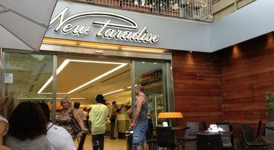 Photo of Ice Cream Shop New Paradise at Via Giovanni Campolo, 7, Palermo 90145, Italy
