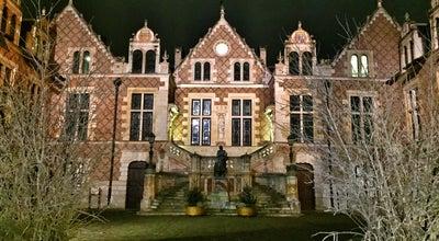 Photo of Historic Site Hôtel Groslot at Place De L'étape, Orléans 45000, France