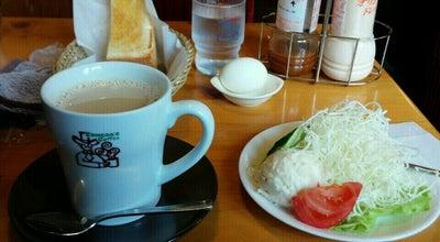 Photo of Cafe コメダ珈琲店 小坂井店 at 伊奈町慶応23-194, 豊川市 441-0105, Japan