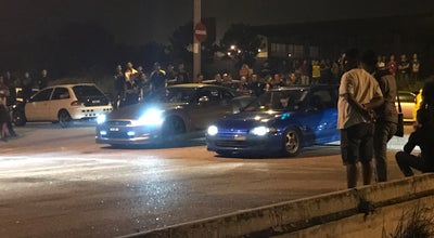 Photo of Racetrack Melaka Auto City at Mitc, Malaysia