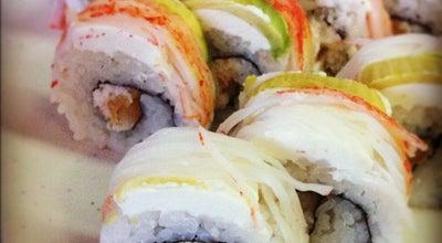 Photo of Japanese Restaurant Dojo Sushi at 8, Poza Rica 93230, Mexico