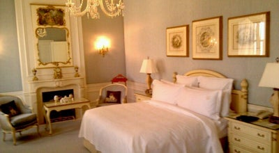 Photo of Hotel Waldorf Astoria New York at 301 Park Avenue, New York, NY 10022, United States