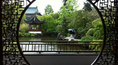 Photo of Garden Dr. Sun Yat-Sen Classical Chinese Garden at 578 Carrall St, Vancouver, BC V6B 5K2, Canada