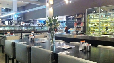 Photo of Australian Restaurant Jones The Grocer جونز ذا جروسر at Sheikh Zayed Road, Exit With The Emarat Station, Dubai, United Arab Emirates