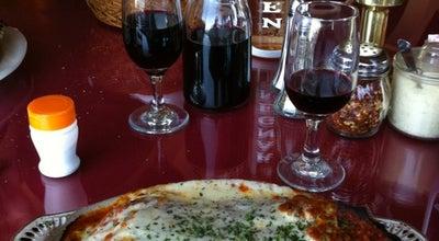 Photo of Italian Restaurant The Italian Kitchen at 16409 Yucca St, Hesperia, CA 92345, United States