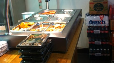 Photo of Japanese Restaurant Sushi & More at Finchley Road, Swiss Cottage, United Kingdom