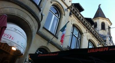 Photo of Italian Restaurant Lignano's at Grotestraat Centrum 35, Valkenburg aan de Geul 6301 CW, Netherlands