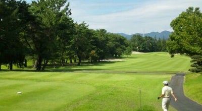 Photo of Golf Course 本厚木カンツリークラブ at Japan