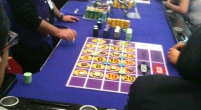 Photo of Casino Casino de la Feria at Andador J Pani, Aguascalientes, Mexico