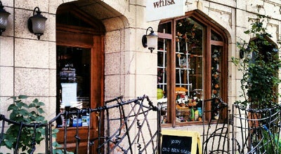 Photo of Furniture / Home Store Whisk at 231 Bedford Ave, Brooklyn, NY 11211, United States