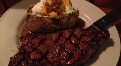 Photo of Steakhouse Canyon Creek Restaurant at 255 Bass Pro Mills Dr., Vaughan, Ca L4K 0A2, Canada