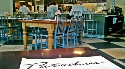 Photo of American Restaurant Cafe Patachou at 4911 N Pennsylvania St, Indianapolis, IN 46205, United States