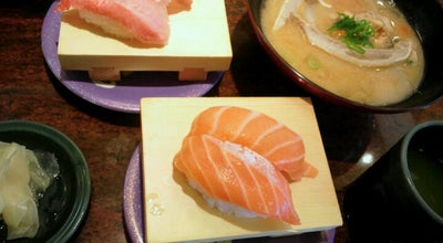 Photo of Sushi Restaurant きらら寿司 箱堤店 at 宮城野区扇町3-5-1, 仙台市 983-0034, Japan