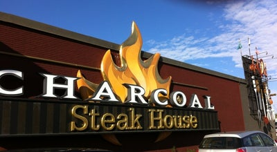 Photo of Steakhouse Charcoal Steak House at 2980 King St E, Kitchener, ON N2A 1A9, Canada