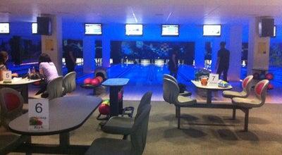 Photo of Bowling Alley Боулинг «Звёздный» at Ул. Декабрьских Событий, 102/1, Иркутск 664007, Russia