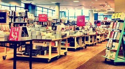 Photo of Bookstore Indigo at 2505 Granville St, Vancouver, BC V6H 3G7, Canada