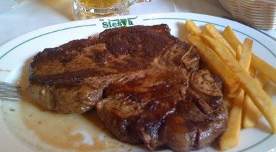 Photo of Steakhouse La Siesta Restaurant Bar at Blvd Francisco Eusebio Kino 185, Hermosillo 83010, Mexico