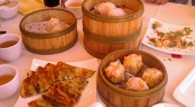 Photo of Dim Sum Restaurant Hong Kong Lounge II 穗香小館 at 3300 Geary Blvd, San Francisco, CA 94118, United States
