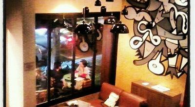 Photo of Cafe Urbe Café Bar at R. Antônio Carlos, 404, São Paulo 01309-010, Brazil