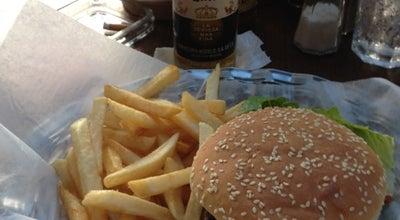 Photo of Burger Joint Texas Burger at 5th Avenue, Playa del Carmen, Mexico