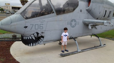 Photo of Museum Flying Leatherneck Aviation Museum at T-4203 Anderson Avenue, San Diego, CA 92145, United States
