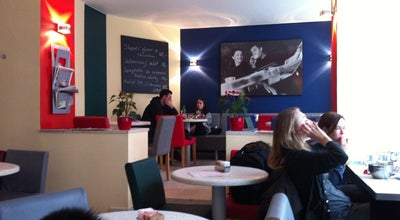 Photo of Italian Restaurant PastaCaffé at Vodičkova 676/8, Praha 110 00, Czech Republic