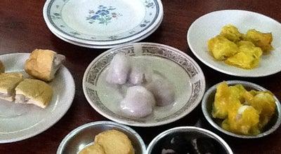 Photo of Dim Sum Restaurant จีบขาว at Mueang Trang 92000, Thailand
