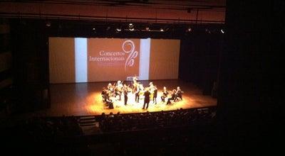 Photo of Theater Teatro Adamastor at Av. Monteiro Lobato, 432-536, Guarulhos 07112-000, Brazil