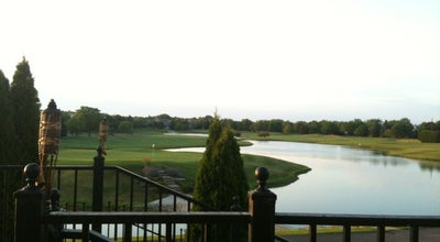 Photo of Golf Course White Eagle Golf Club at 3400 Club Dr, Naperville, IL 60564, United States