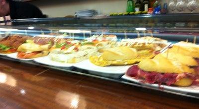 Photo of Cafe Cafe Comercial at Lealtad 20, Santander, Spain
